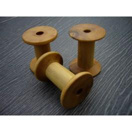 Wooden thread