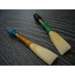 Reeds for classical oboe