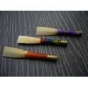 Reeds for oboe da caccia