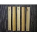 Roseaux gougés hautbois classique